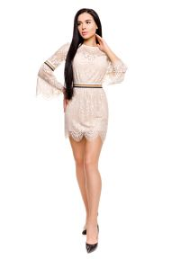 Платье Poliit 8544