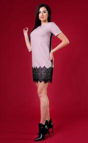 Платье Poliit 8545