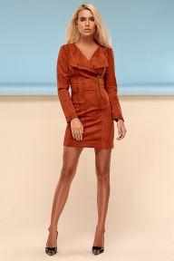 Платье Jadone Fashion Гайа