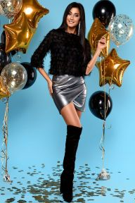 Блуза Jadone Fashion Fabi