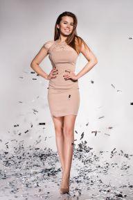 Платье Jadone Fashion Ливия