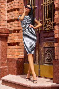 Платье Jadone Fashion Даяна