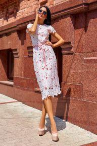 Платье Jadone Fashion Лика