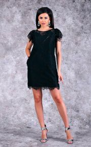 Платье Poliit 8627
