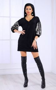 Платье Poliit 8443