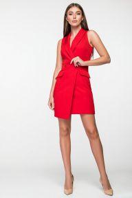 Платье-жилет It Elle 5166