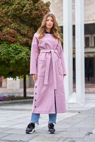 Облегченное пальто Jadone Fashion Мириам