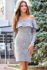 Платье Jadone Fashion Мика