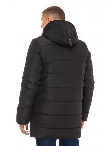 Мужская зимняя куртка Черный KARIANT Герман