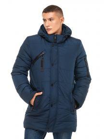 Мужская зимняя куртка Синий KARIANT Герман