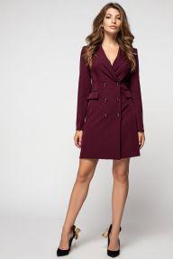 Платье-жакет It Elle 5196