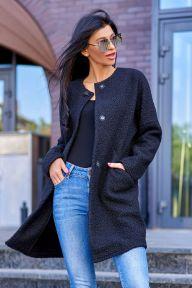 Облегченное пальто Jadone Fashion Верона