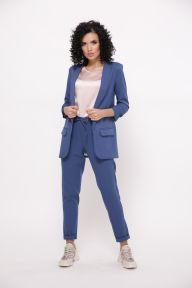 Женские брюки Престиж TessDress цвет джинс