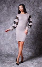 Платье Poliit 8645