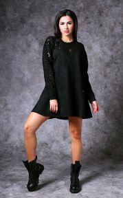 Платье Poliit 8666