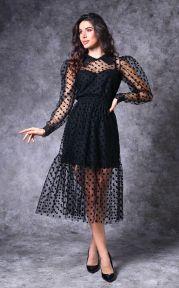 Платье Poliit 8673