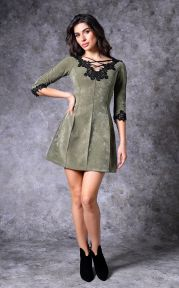 Платье Poliit 8676