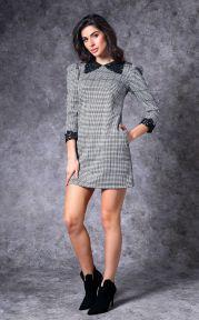 Платье Poliit 8679