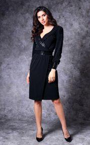 Платье Poliit 8677