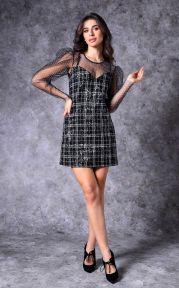 Платье Poliit 8681