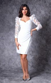 Платье Poliit 8680