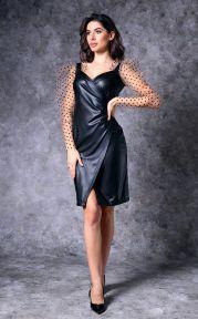 Платье Poliit 8684