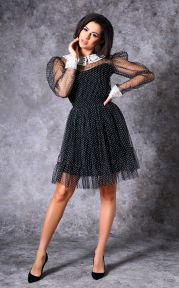 Платье Poliit 8688