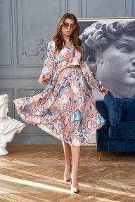 Платье Jadone Fashion Агата