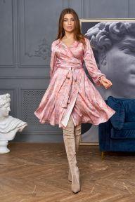 Платье-трансформер Jadone Fashion Глория