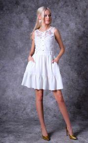 Платье Poliit 8709
