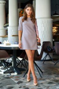 Платье Jadone Fashion Гарсия