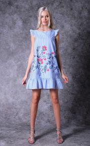 Платье Poliit 8730