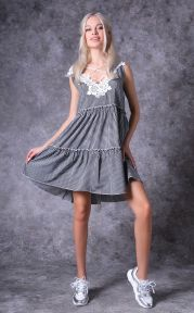 Платье Poliit 8731