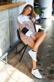 Платье Jadone Fashion Боно