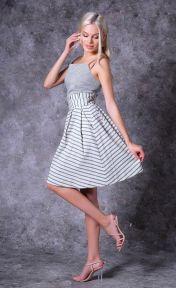 Платье Poliit 8714