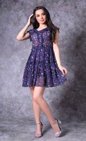 Платье Poliit 8721