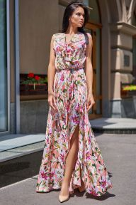 Платье Jadone Fashion Флори
