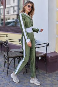 Прогулочный костюм Jadone Fashion Лана