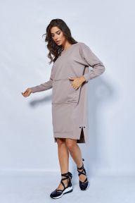 Платье Poliit 8758