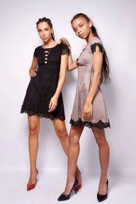 Платье Poliit 8774