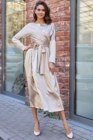Платье Jadone Fashion Мадейра