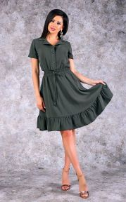 Платье Poliit 8621