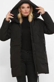 Куртка 2163 01-черный Glem p62893