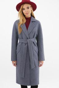 Пальто MS-258 Z 219-джинс Glem p63012