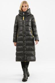 Куртка 2128 01-черный-желтый Glem p62830