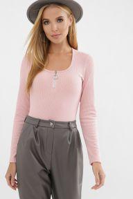 Боди Домна д/р розовый Glem p63102