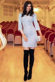 Платье Jadone Fashion Вивьен
