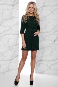 Теплое платье Jadone Fashion Амина