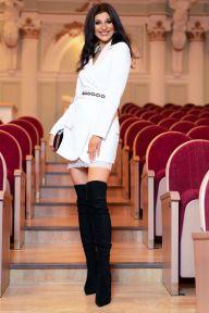 Платье Jadone Fashion Зиона