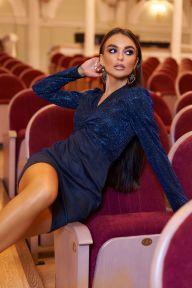 Платье Jadone Fashion Мелинда
